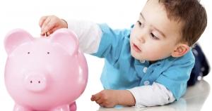 Bonus bebè in Gazzetta Ufficiale: vale fino a 160 euro al mese