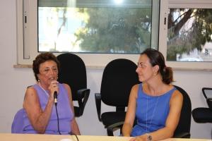 Incontro a Cagliari con Paola Bonzi!